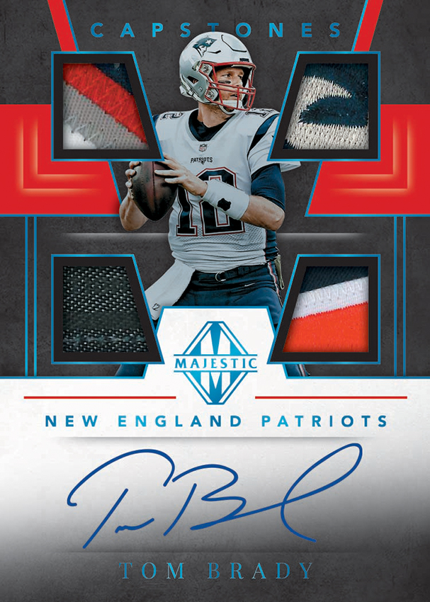 Panini America Offers A Detailed First Look At 2019 Majestic