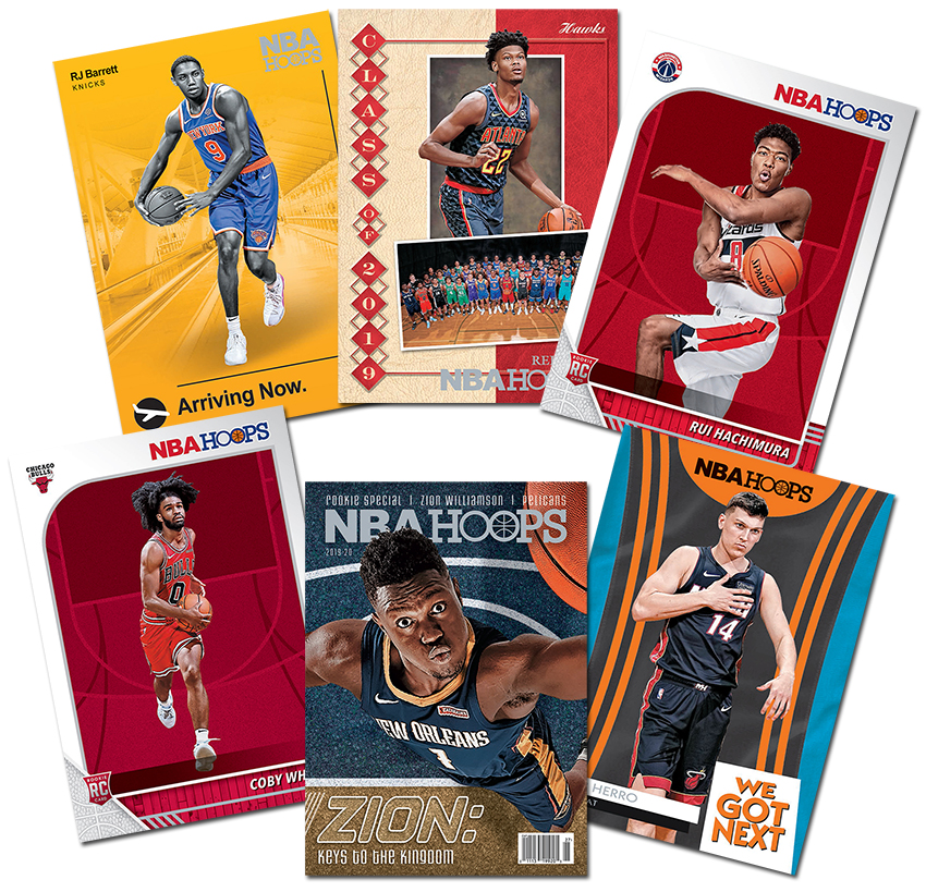 Panini America Online Store | Shop Exclusive Trading Cards