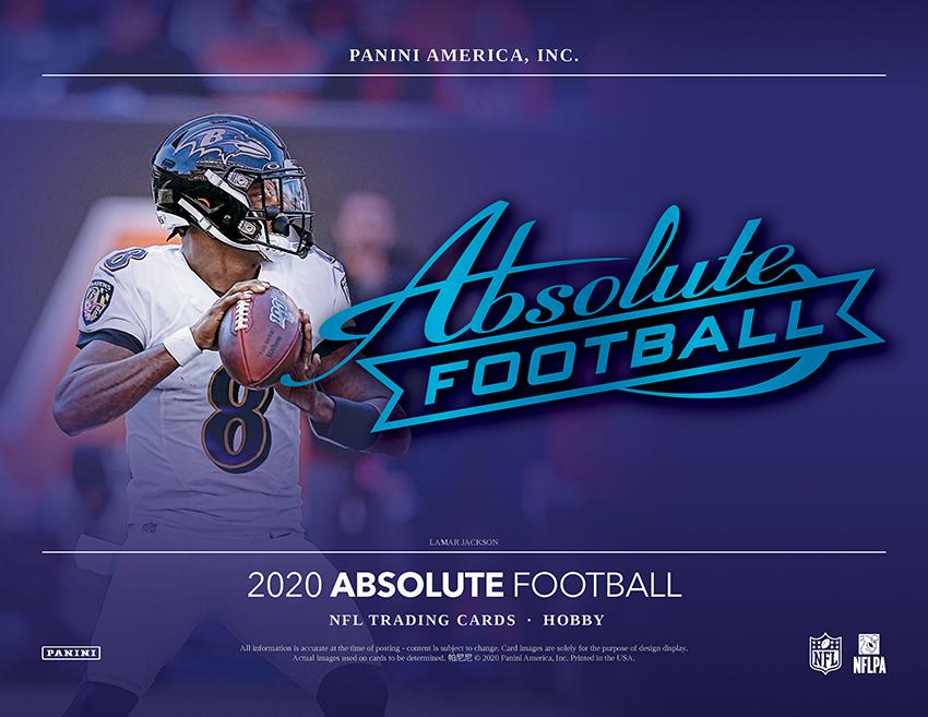 2012 Panini Absolute Football 3 Packs