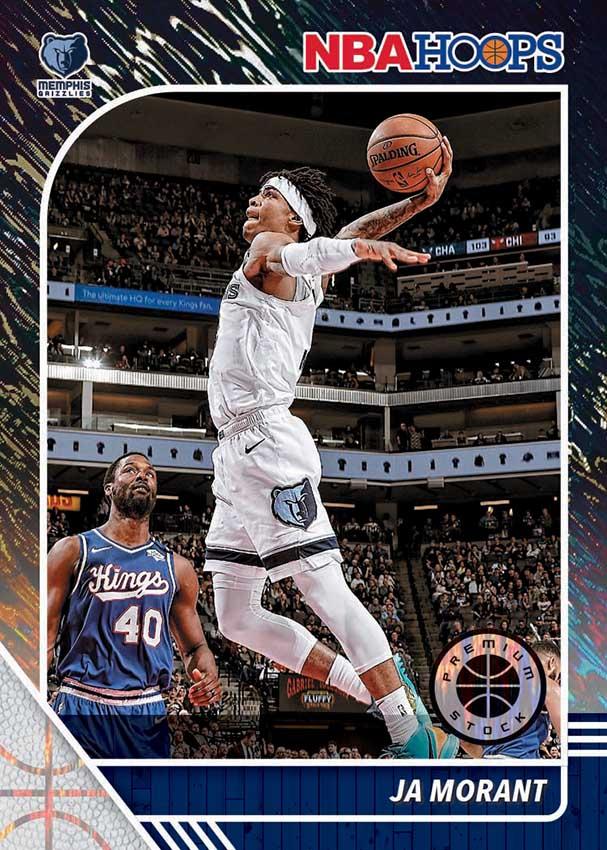 Panini Peek: A Look Inside Panini America's Upcoming 2019-20 NBA Hoops Premium Stock Basketball – The Knight's Lance
