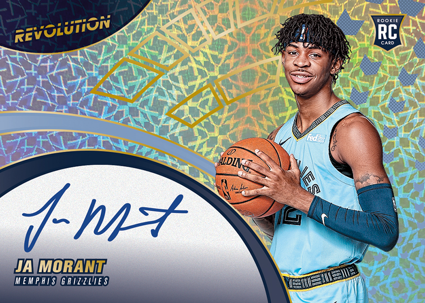 New Sports Card Releases